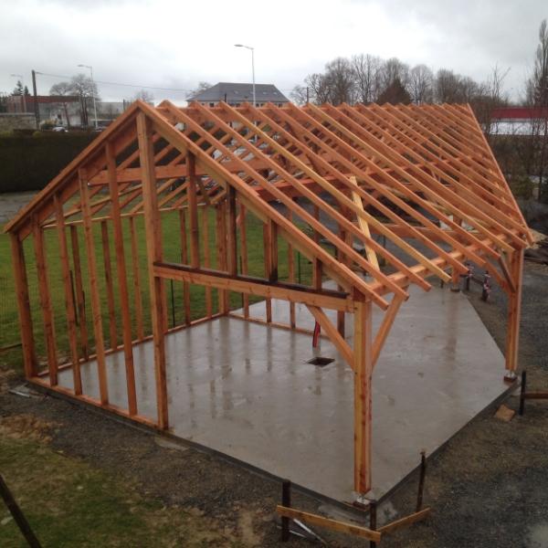 charpente-garage-1