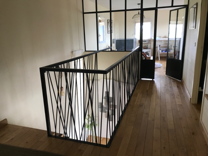 escalier-fabrication-pose-bois-metal-4
